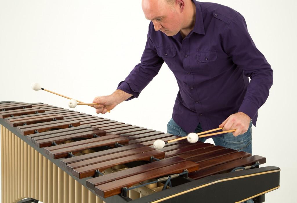 Paul Slaat Alles-Marimba