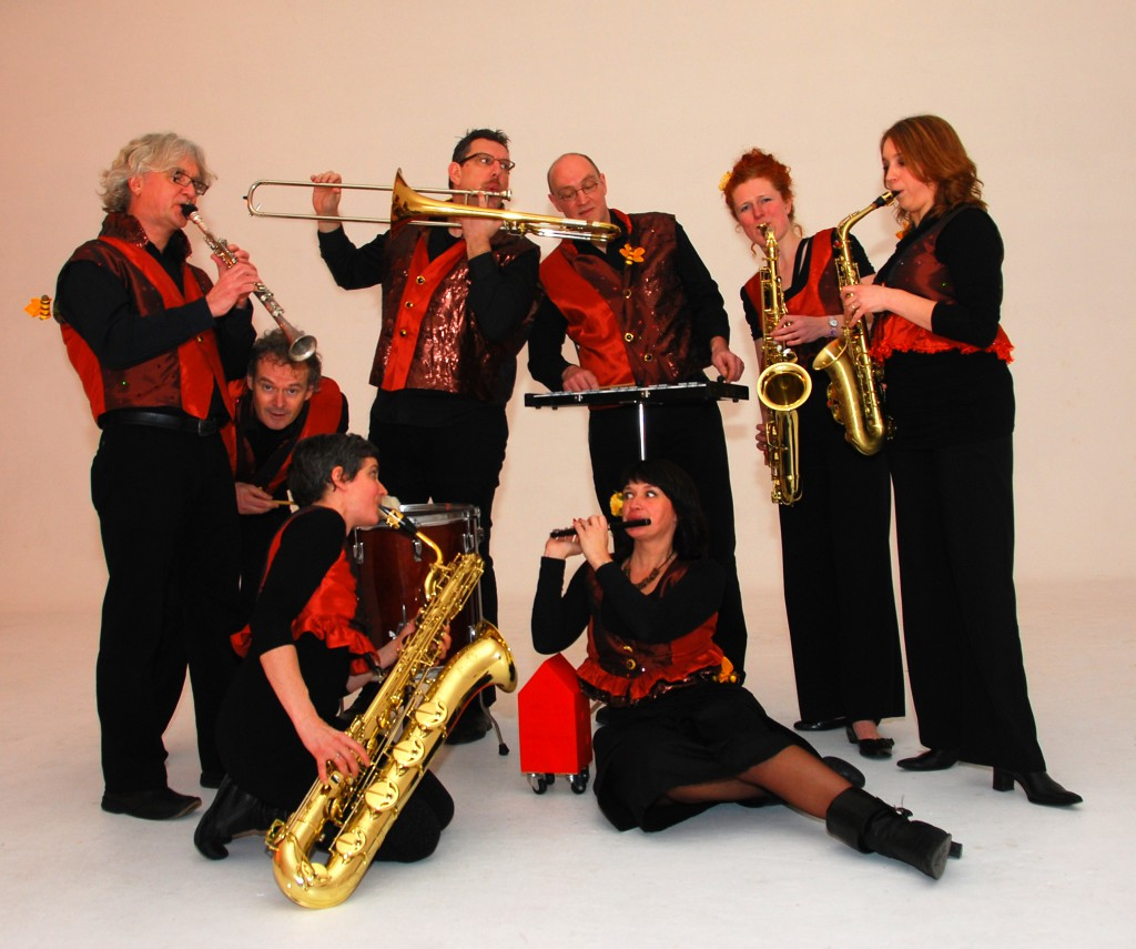 Orchestre Infernal
